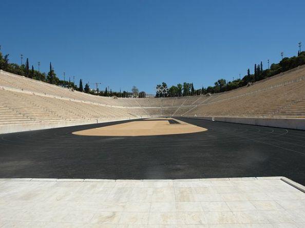 Parier sur les anciens jeux olympiques grecs